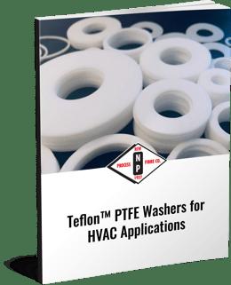 Teflon-Washers-for-HVAC-Applications