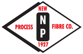 New Process Fibre Logo