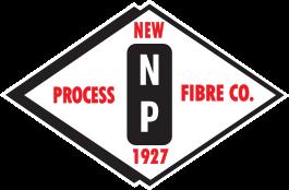 New Process Fibre Logo